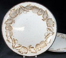 Midwinter SEASCAPE 2 Dinner Plates Clear Signs of Use GREAT VALUE
