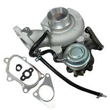 #49477-04000 Turbo charger Fit 08-14 Subaru Impreza WRX GT EJ255 Engine TD04L