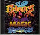 DJ 9 FINGERS - , RAFY - EDDIE D, BERNIW MAN - CD Original