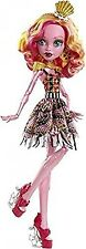 Muñeca Monster High gigante gooliope Jellington 17 pulgadas