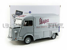 New ListingSolido 1/18 - Citroen Type Hy - Vespa 1969 - 1804811