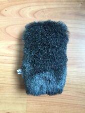 Deadcat windscreen fits Rode Videomic go microphone mic windshield