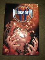 House of M: Spider-Man, Fantastic Four & X-Men (2009, Hardcover) – GREAT value!
