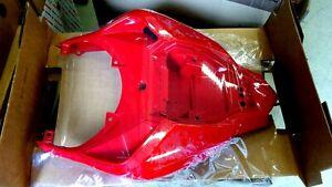 NEW DUCATI 848 Rear Fairing Tail Guard Red #48321601AA