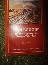 YAN BOOGIE - THE AUTOBIOGRAPHY OF A SWANSEA VALLEY GIRL