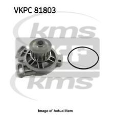 New Genuine SKF Water Pump VKPC 81803 Top Quality
