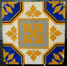 RARE & QUITE EARLY A.W. N. PUGIN DESIGNED MINTON TILE