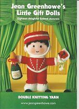 Jean Greenhowe - Little Gift Dolls