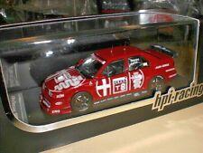 HPI RACING 8047 - Alfa Romeo 155 V6 DTM 1993 #8T Nannini - 1:43 Made in China