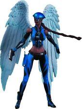 DC Comics 52 Earth 2 Hawkgirl Action Figure
