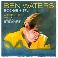 Boogie 4 Stu: A Tribute to Ian Stewart by Ben Waters