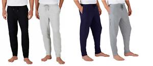 Eddie Bauer Men's Sweatpants Jogger Lounge Sweat Pants , 1, 2 Pack
