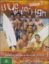 BLUE WATER HIGH (Volume 2) Aussie Teen Surf Drama ABC TV Series DVD Region 4