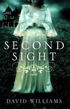 Second Sight: By Williams, David
