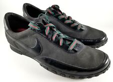 2009 Nike Waffle Racer III 3 US Mens SIZE 14 Casual Running Shoes 313497-006