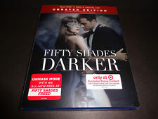 FIFTY SHADES DARKER-Kim Basinger tries to destroy Jamie Dornan, D Johnson's love