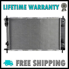 New Radiator for Chevy Equinox Pontiac Torrent 06-09 3.4 V6 Lifetime Warranty