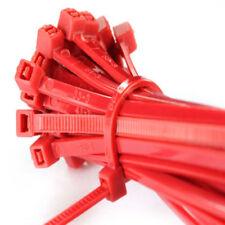 Câblage rouge
