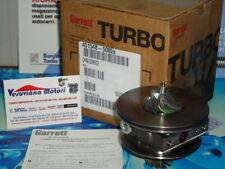 TURBINA SMART BENZINA 700 GT12  COREASSY NUOVO ORIGINALE GARRETT