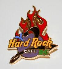 Vintage Hard Rock Cafe Restaurant Collectors Pin 2000 Y2K online only NEW NOS