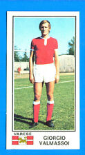 CALCIATORI 1974-75 Panini - Figurina-Sticker n. 523 - VALMASSOI - VARESE -Rec