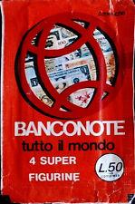 BUSTINA - - piena  - BANCONOTE TUTTO IL MONDO >   >> Vedi