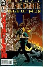 Batman: Black Gate - Isle of Men # 1 (52 pages) (USA, 1998)