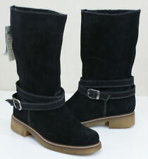 fea2d3e95ed Martino Suede Boots for Women | eBay