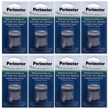 8 Invisible Fence Batteries Compatible R21 R22 R51 Perimeter Microlite IFA-001