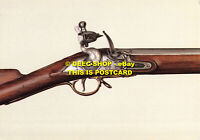 L100105 Short land pattern military flintlock musket of type known as Brown Bess