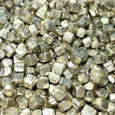 Bulk 1lb Rough Raw Pyrite Cubes Crystal Gemstones
