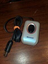 Usb Microsoft Biometric Fingerprint Reader 1033