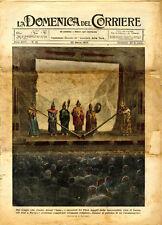 La Domenica del Corriere N. 12 del 1925. . 1925. .