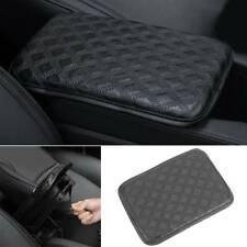 Universal Car Auto Armrest Pad Cover Center Console Box Leather Armrest Cushion