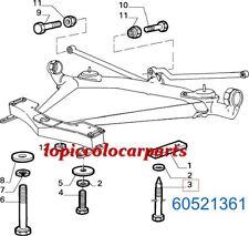 60521361 Perno Ponte Posteriore  Alfa 75    Originale