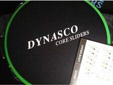 Dynasco Core Sliders Exercise Sliding Discs lightweight/compact/worko ut