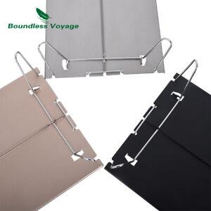 Camping Folding Table Outdoor Ultralight Aluminium Alloy Mini Table Portable