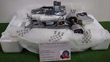 F1  FERRARI 312 T 1975 Aluminium 50th anniversaire au 1/18 EXOTO 97059 formule 1