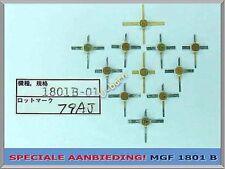 MITSUBISHI MGF1801 RF TRANSISTOR MICROWAVE POWER GaAs
