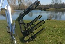 LARGE Icon Kneeboard and Wakeboarding Dual Rack / Stand / Holder for Boat or Car