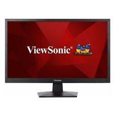 Viewsonic VA2407H 60cm (24 Zoll) Monitor Full-HD 5ms HDMI VGA NEU