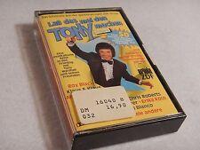 Various – Laß Das Mal Den Tony Machen - Folge 3 - Cassette Tape Germany