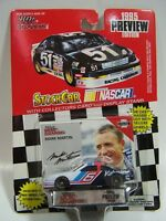 Racing Champions Mark Martin Die Cast 1995 Preview Edition Stock Car #6