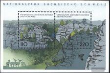 RFA (FR.Allemagne) Bloc 44 (édition complète) oblitéré