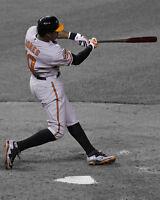 Baltimore Orioles ADAM JONES Glossy 8x10 Photo Baseball Print Spotlight Poster