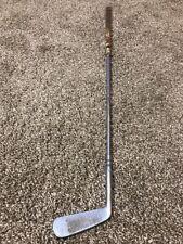 Antique Vintage Golf Club Kroydon SW8 7 Degree Putter Golf Course Ready