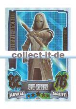 Force Attax Serie 4 - LE5 - JEDI-TEMPEL-WÄCHTER - Limitierte Auflage