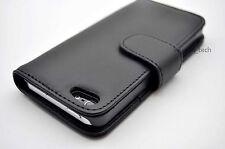 Luxus iPhone 5  Tasche Schutz Hülle  Case Cover Etui