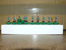 Plymouth Argyle 2016-17 SUBBUTEO TOP SPIN TEAM