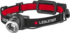 Ledlenser - Kopflampe  H8R Box